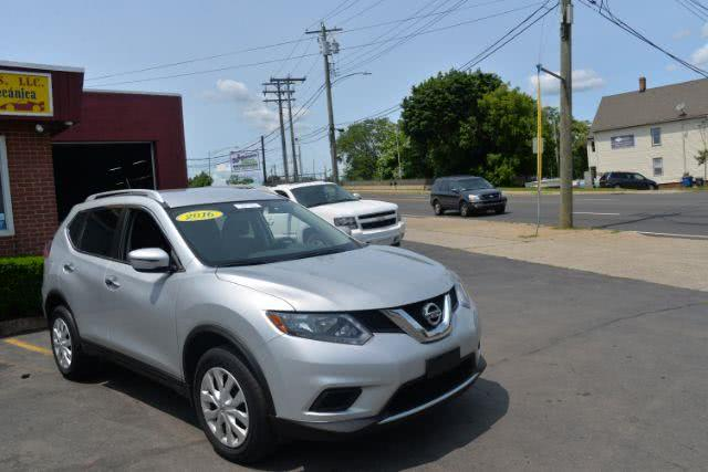 Used 2016 Nissan Rogue in New Haven, Connecticut | Boulevard Motors LLC. New Haven, Connecticut