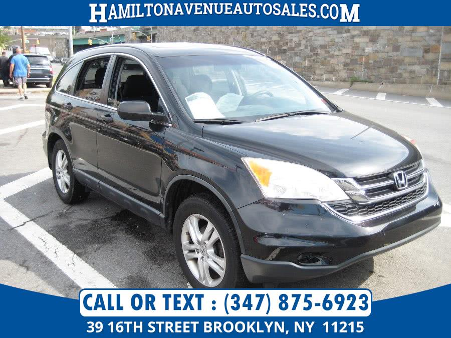 Used 2011 Honda CR-V in Brooklyn, New York | Hamilton Avenue Auto Sales DBA Nyautoauction.com. Brooklyn, New York