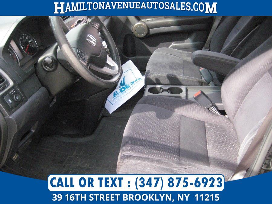 2011 Honda CR-V 4WD 5dr EX, available for sale in Brooklyn, New York | Hamilton Avenue Auto Sales DBA Nyautoauction.com. Brooklyn, New York