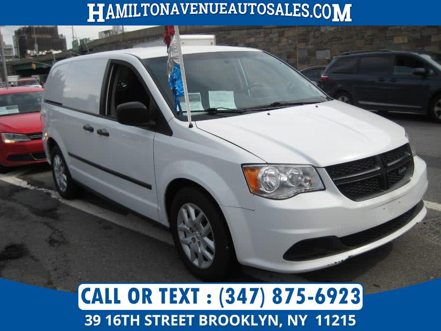 Used 2015 Ram Cargo Van in Brooklyn, New York | Hamilton Avenue Auto Sales DBA Nyautoauction.com. Brooklyn, New York
