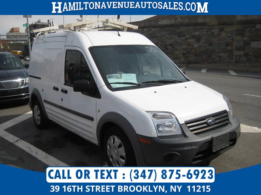 Used 2012 Ford Transit Connect in Brooklyn, New York | Hamilton Avenue Auto Sales DBA Nyautoauction.com. Brooklyn, New York