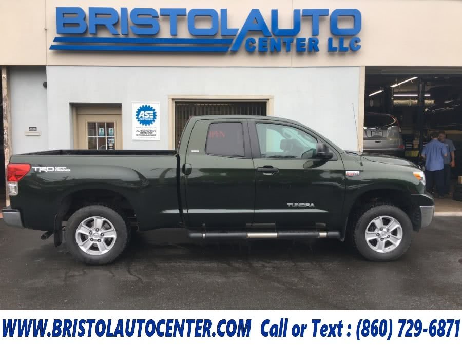Used 2012 Toyota Tundra 4WD Truck in Bristol, Connecticut | Bristol Auto Center LLC. Bristol, Connecticut