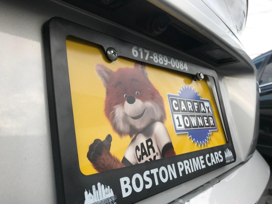 Used Hyundai Tucson SEL  AWD 2017 | Boston Prime Cars Inc. Chelsea, Massachusetts