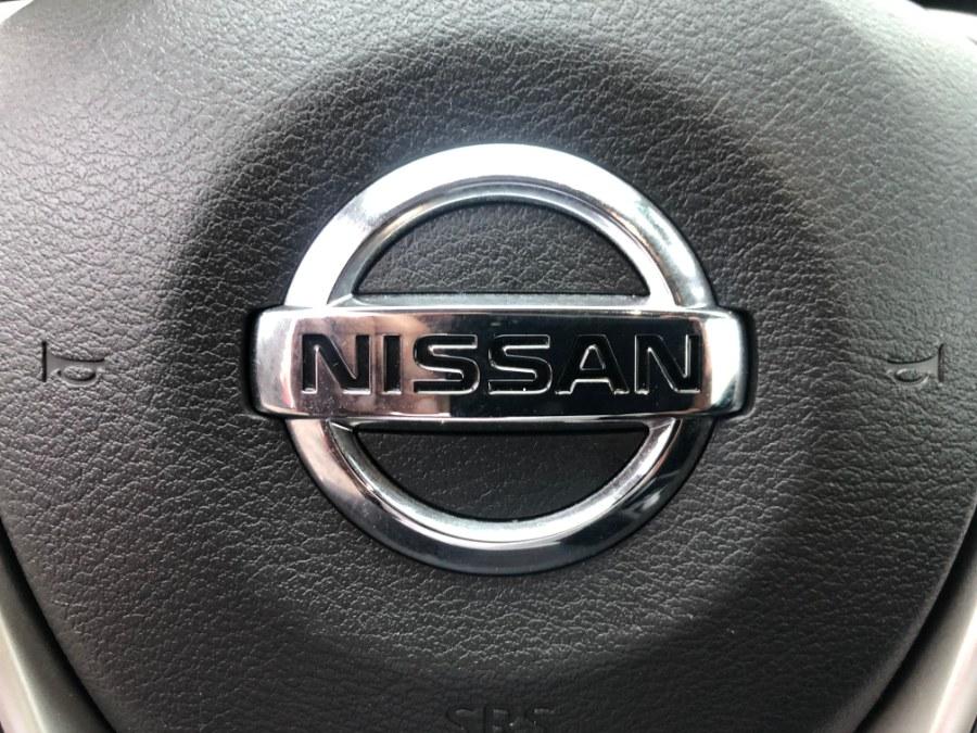 2018 Nissan Maxima SL 3.5 Sv, available for sale in Chelsea, Massachusetts   Boston Prime Cars Inc. Chelsea, Massachusetts
