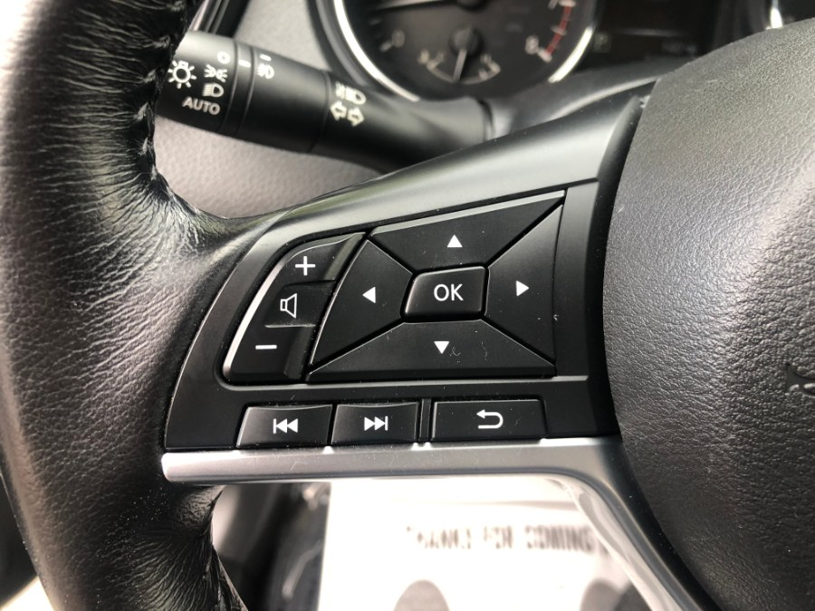 2017 Nissan Rogue AWD Navi / Backup Camera, available for sale in Chelsea, Massachusetts | Boston Prime Cars Inc. Chelsea, Massachusetts