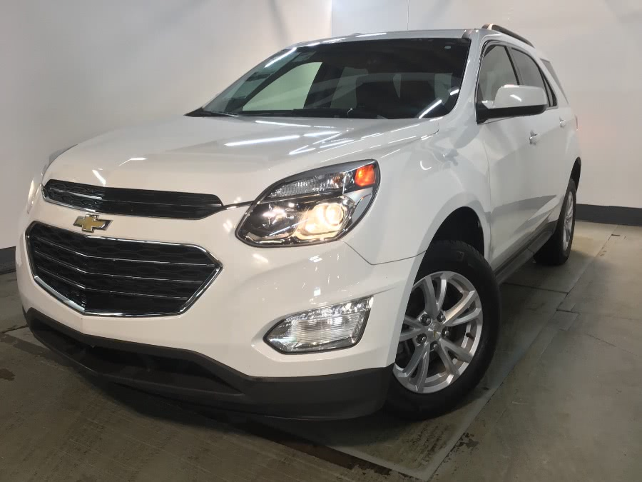 Used 2017 Chevrolet Equinox in Lodi, New Jersey | European Auto Expo. Lodi, New Jersey