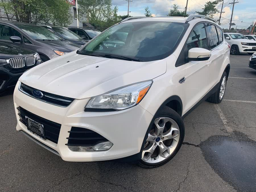 Used 2016 Ford Escape in Hillside, New Jersey | M Sport Motor Car. Hillside, New Jersey