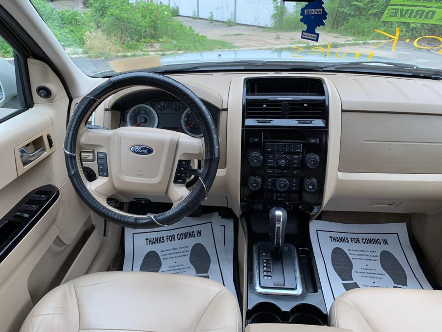 2008 Ford Escape 4WD 4dr V6 Auto Limited, available for sale in Taunton, Massachusetts | Rt 138 Auto Center Inc . Taunton, Massachusetts