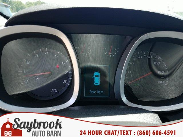 2012 Chevrolet Equinox AWD 4dr LTZ, available for sale in Old Saybrook, Connecticut   Saybrook Auto Barn. Old Saybrook, Connecticut