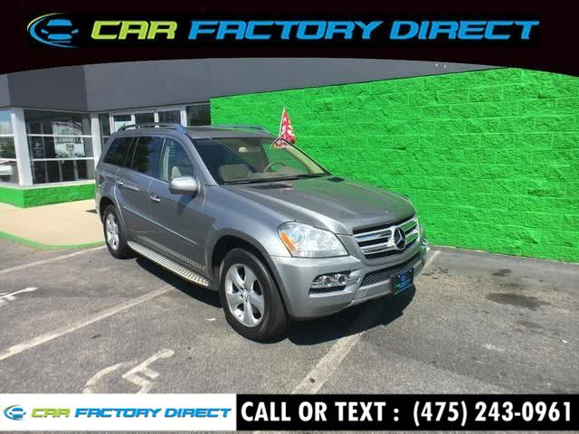 Used 2010 Mercedes-benz Gl-class in Milford, Connecticut | Car Factory Direct. Milford, Connecticut