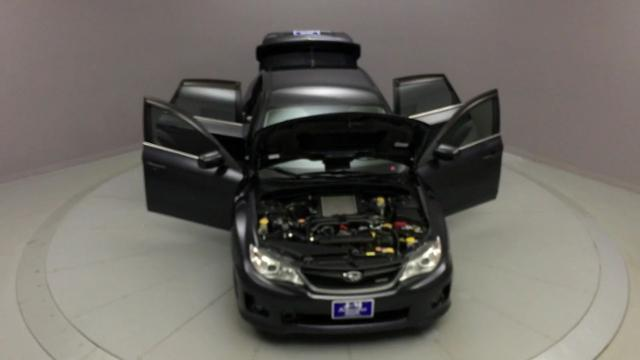 2013 Subaru Impreza Wrx 4dr Man WRX, available for sale in Naugatuck, Connecticut | J&M Automotive Sls&Svc LLC. Naugatuck, Connecticut