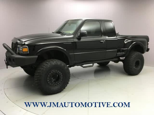 Used 2003 Ford Ranger in Naugatuck, Connecticut | J&M Automotive Sls&Svc LLC. Naugatuck, Connecticut
