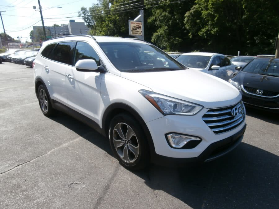Used 2013 Hyundai Santa Fe in Waterbury, Connecticut | Jim Juliani Motors. Waterbury, Connecticut