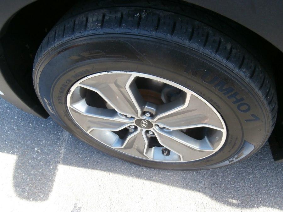 2013 Hyundai Santa Fe AWD 4dr GLS, available for sale in Waterbury, Connecticut | Jim Juliani Motors. Waterbury, Connecticut