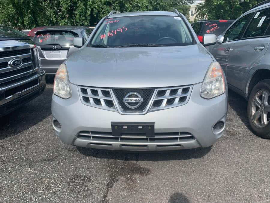 Used 2011 Nissan Rogue in Brooklyn, New York   Atlantic Used Car Sales. Brooklyn, New York