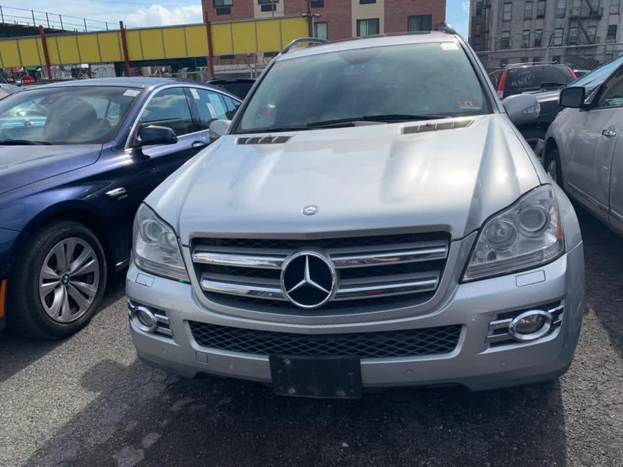 Used 2007 Mercedes-Benz GL-Class in Brooklyn, New York | Atlantic Used Car Sales. Brooklyn, New York