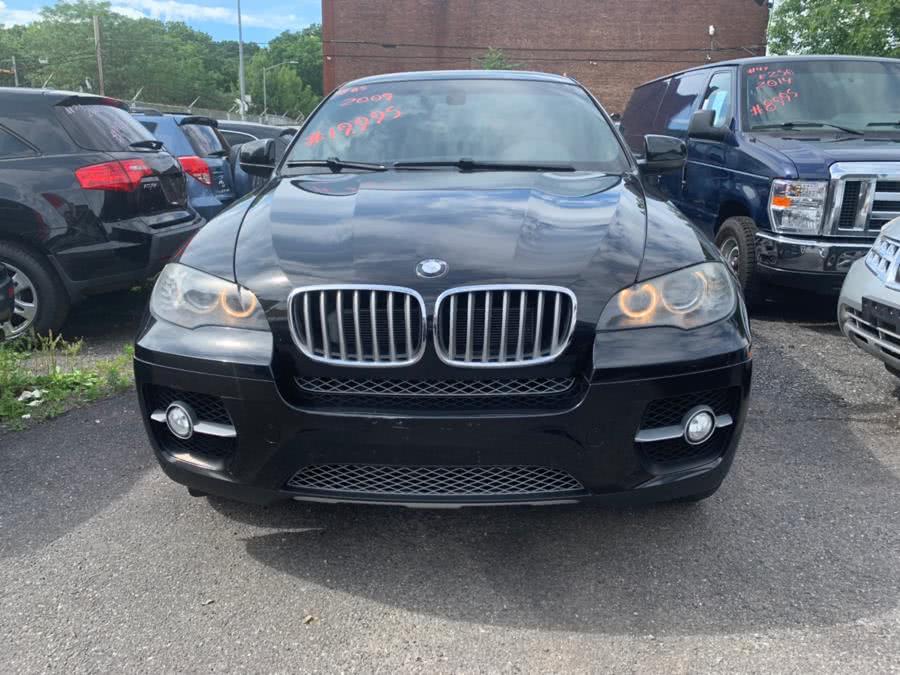 Used 2009 BMW X6 in Brooklyn, New York | Atlantic Used Car Sales. Brooklyn, New York