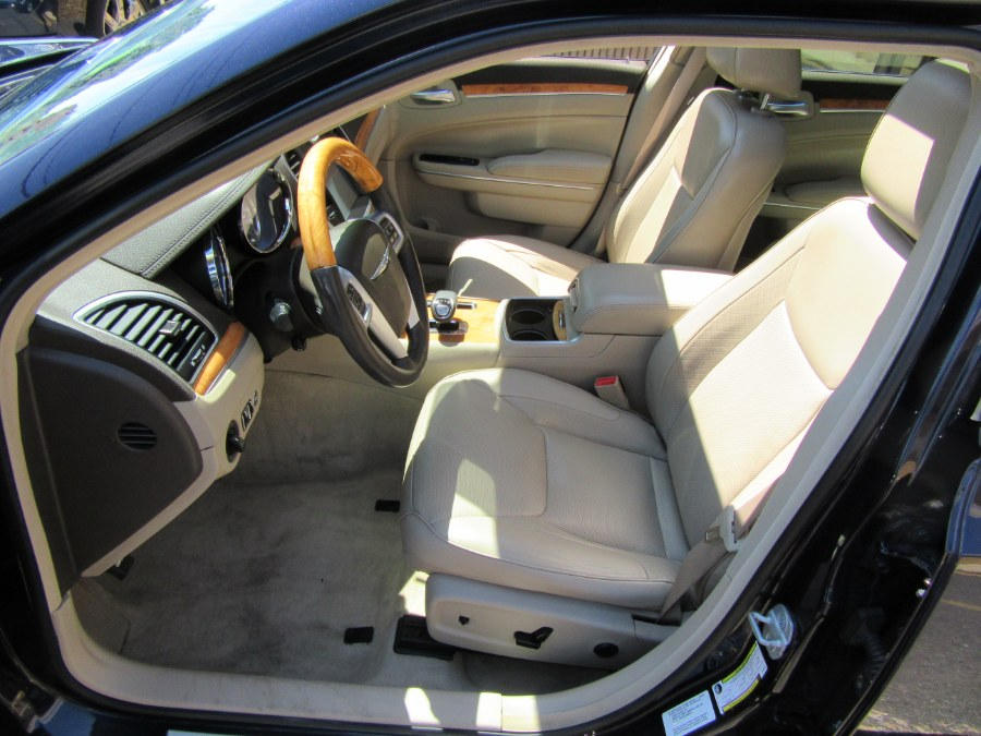 2012 Chrysler 300 4dr Sdn V6 Limited AWD, available for sale in Little Ferry, New Jersey | Royalty Auto Sales. Little Ferry, New Jersey
