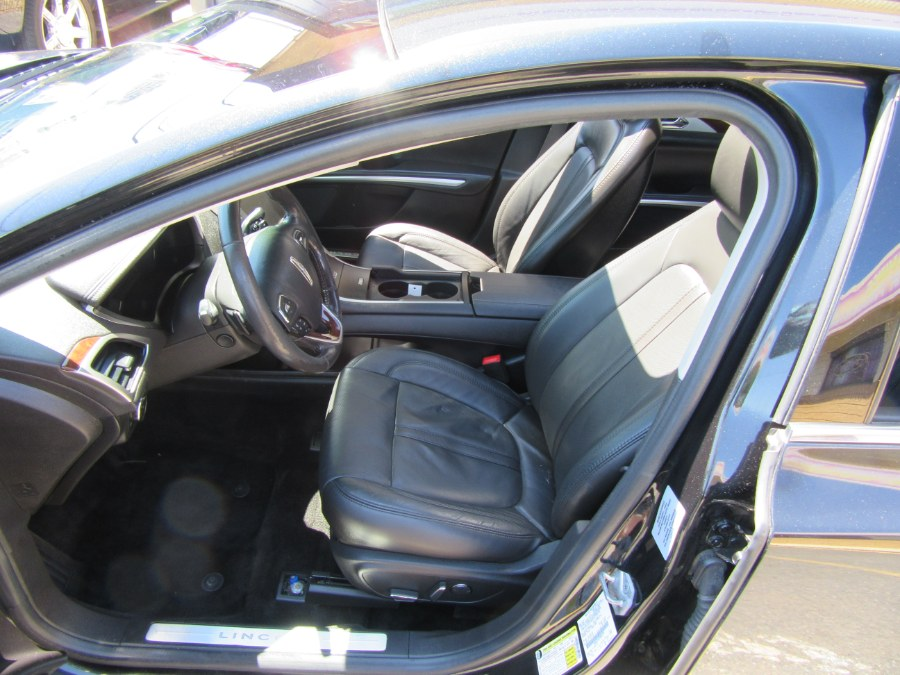 Used Lincoln MKZ 4dr Sdn AWD 2014 | Royalty Auto Sales. Little Ferry, New Jersey