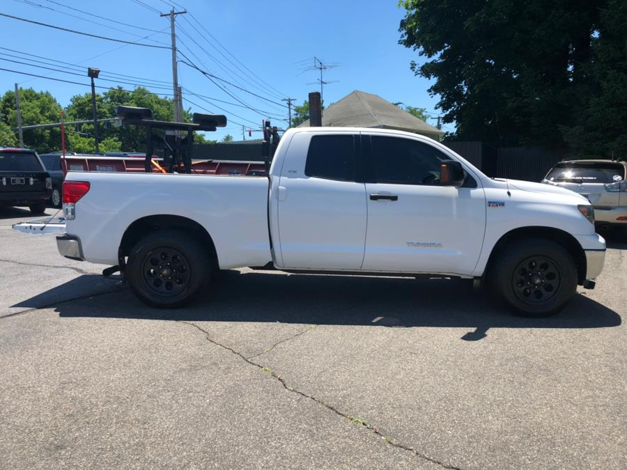 Used Toyota Tundra 4WD Truck Dbl 5.7L V8 6-Spd AT (Natl) 2010 | Chip's Auto Sales Inc. Milford, Connecticut