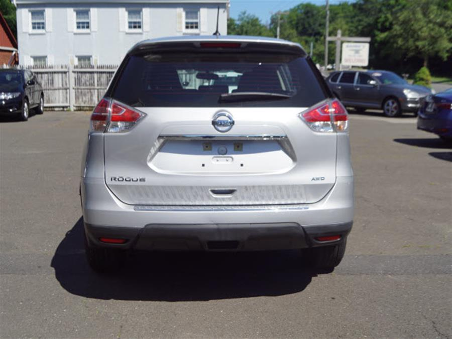 2016 Nissan Rogue S, available for sale in Canton, Connecticut | Canton Auto Exchange. Canton, Connecticut