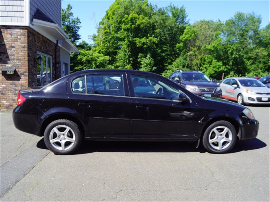 2008 Chevrolet Cobalt LT, available for sale in Canton, Connecticut | Canton Auto Exchange. Canton, Connecticut