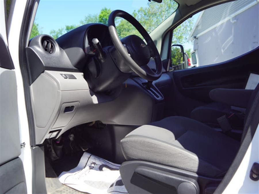 2015 Chevrolet City Express Cargo LS, available for sale in Canton, Connecticut | Canton Auto Exchange. Canton, Connecticut