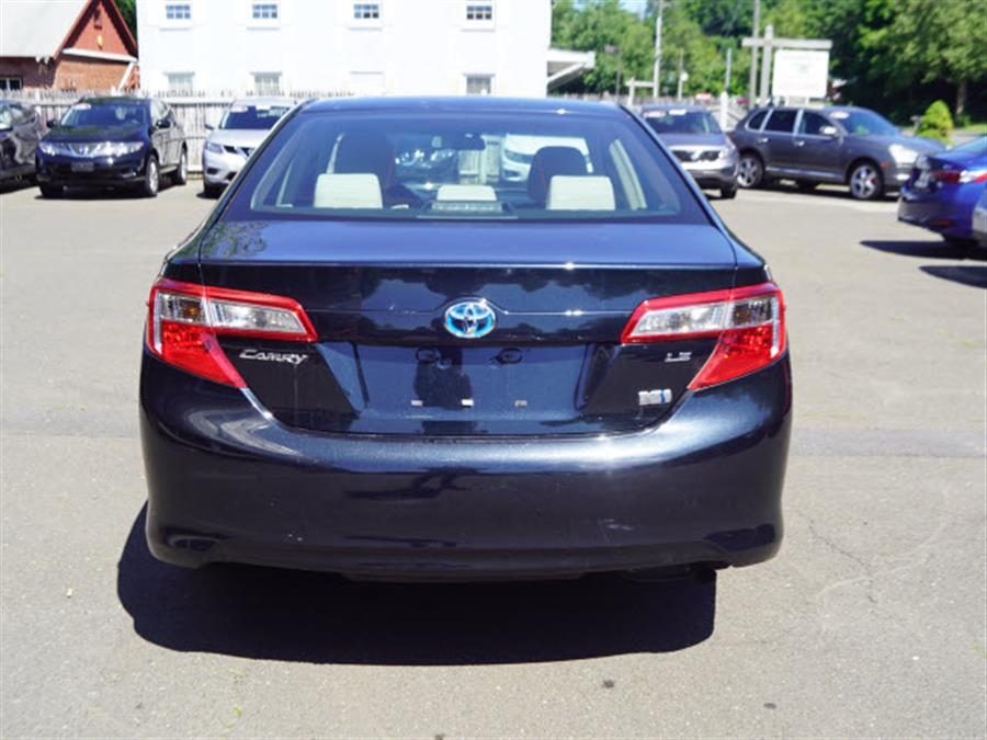 2013 Toyota Camry Hybrid LE, available for sale in Canton, Connecticut | Canton Auto Exchange. Canton, Connecticut