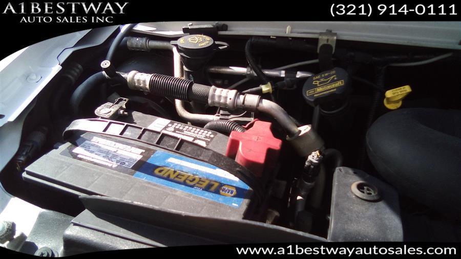 Used Ford Econoline Cargo Van E-250 Commercial 2011 | A1 Bestway Auto Sales Inc.. Melbourne , Florida