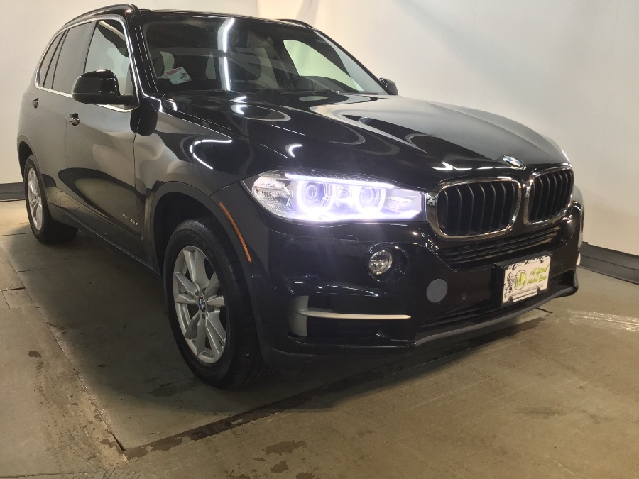 Used BMW X5 AWD 4dr xDrive35d 2014 | M Sport Motor Car. Hillside, New Jersey