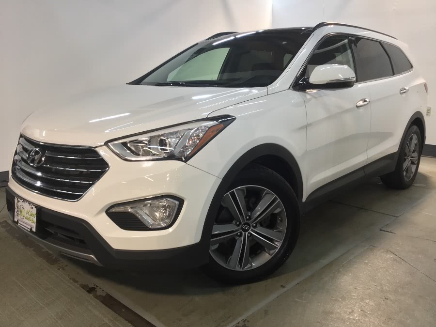 Used Hyundai Santa Fe AWD 4dr Limited 2016 | European Auto Expo. Lodi, New Jersey