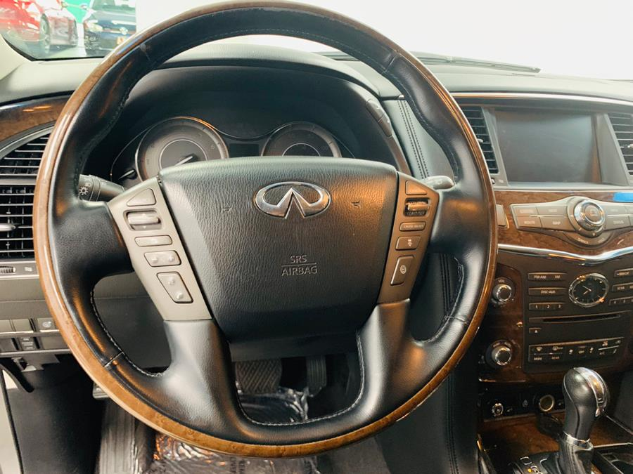 2014 Infiniti QX80 4WD 4dr, available for sale in Linden, New Jersey | East Coast Auto Group. Linden, New Jersey