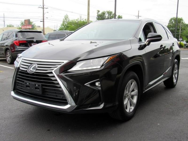 Used Lexus Rx 350  2016 | Car Revolution. Maple Shade, New Jersey