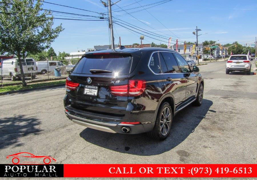 2016 BMW X5 AWD 4dr xDrive35i, available for sale in Newark , New Jersey | Popular Auto Mall Inc . Newark , New Jersey