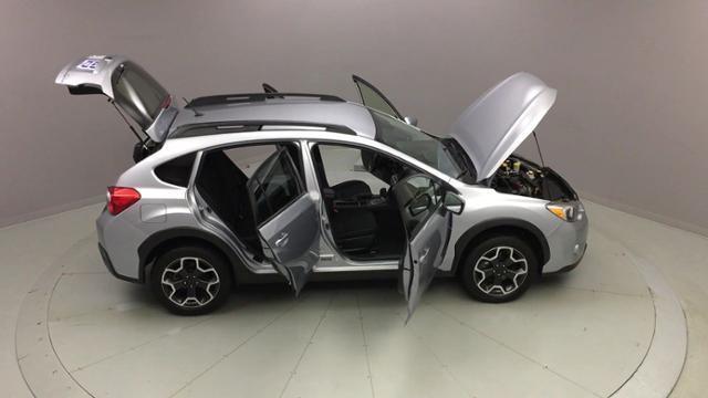2015 Subaru Xv Crosstrek 5dr CVT 2.0i Premium, available for sale in Naugatuck, Connecticut | J&M Automotive Sls&Svc LLC. Naugatuck, Connecticut