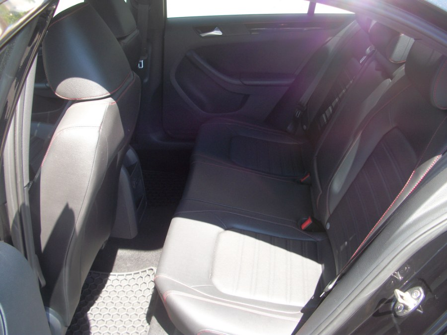 2017 Volkswagen Jetta GLI Auto, available for sale in Jamaica, New York   Gateway Car Dealer Inc. Jamaica, New York