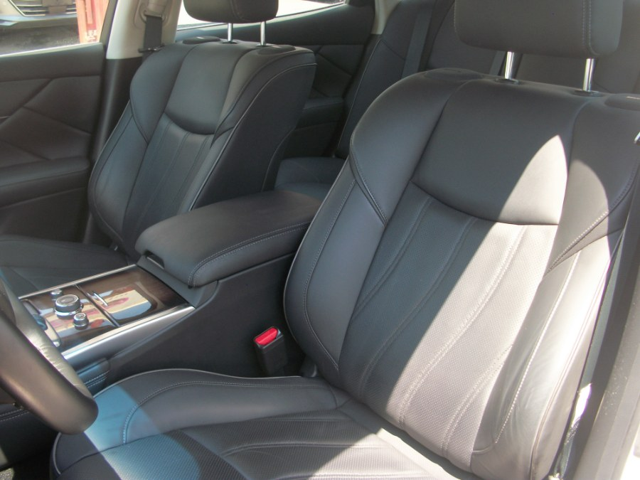 2015 INFINITI Q70 4dr Sdn V6 AWD, available for sale in Jamaica, New York | Gateway Car Dealer Inc. Jamaica, New York
