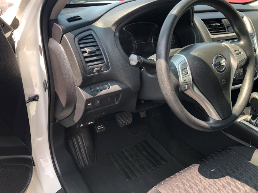 2017 Nissan Altima 2.5 S Sedan, available for sale in Bridgeport, Connecticut | Affordable Motors Inc. Bridgeport, Connecticut