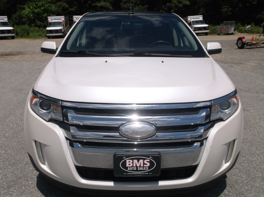 2013 Ford Edge 4dr SEL AWD, available for sale in Brooklyn, Connecticut | Brooklyn Motor Sports Inc. Brooklyn, Connecticut