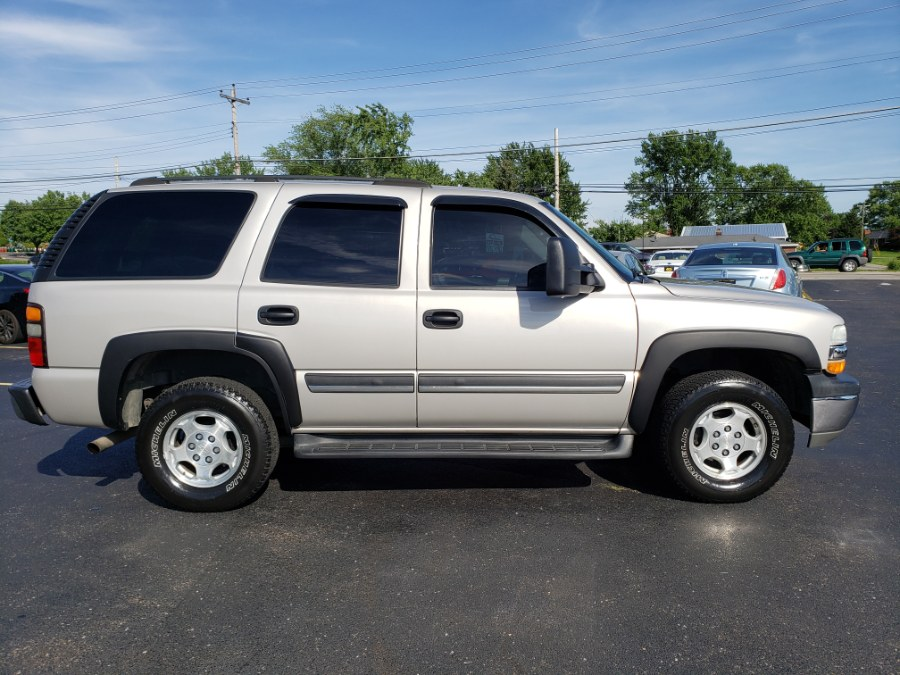 2004 Chevrolet Tahoe 4dr 1500 4WD LT, available for sale in West Chester, Ohio | Decent Ride.com. West Chester, Ohio