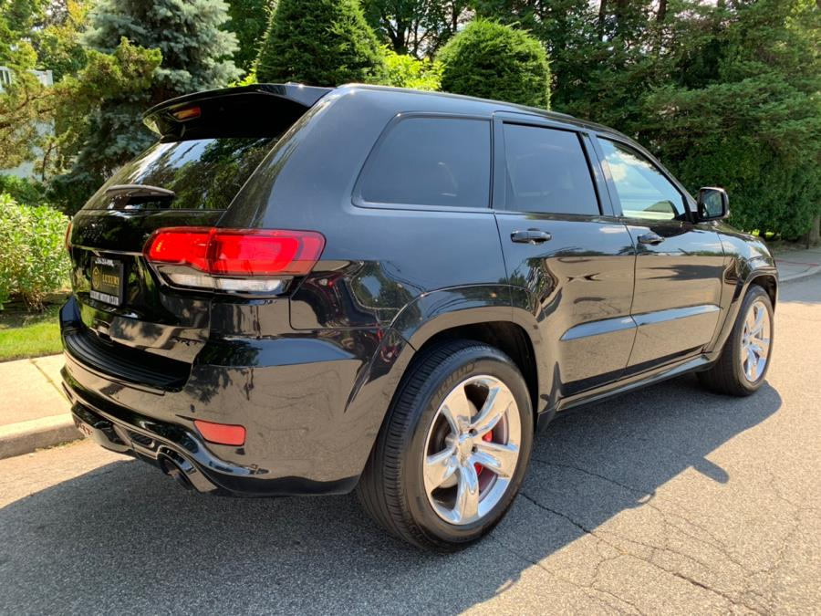 2016 Jeep Grand Cherokee 4WD 4dr SRT, available for sale in Franklin Square, New York   Luxury Motor Club. Franklin Square, New York