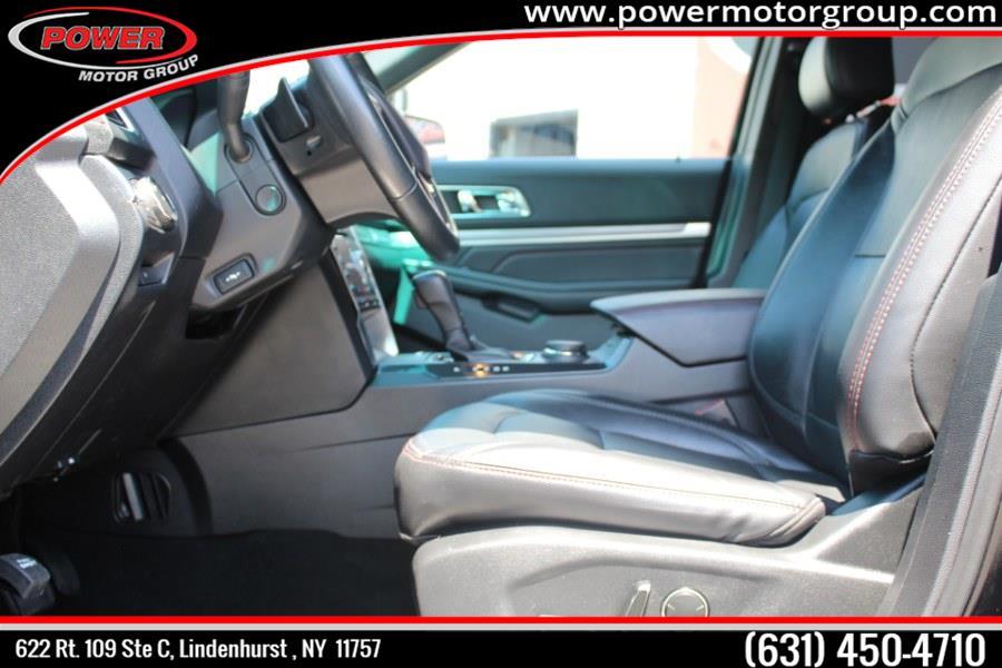 Used Ford Explorer 4WD 4dr Sport 2016   Power Motor Group. Lindenhurst , New York