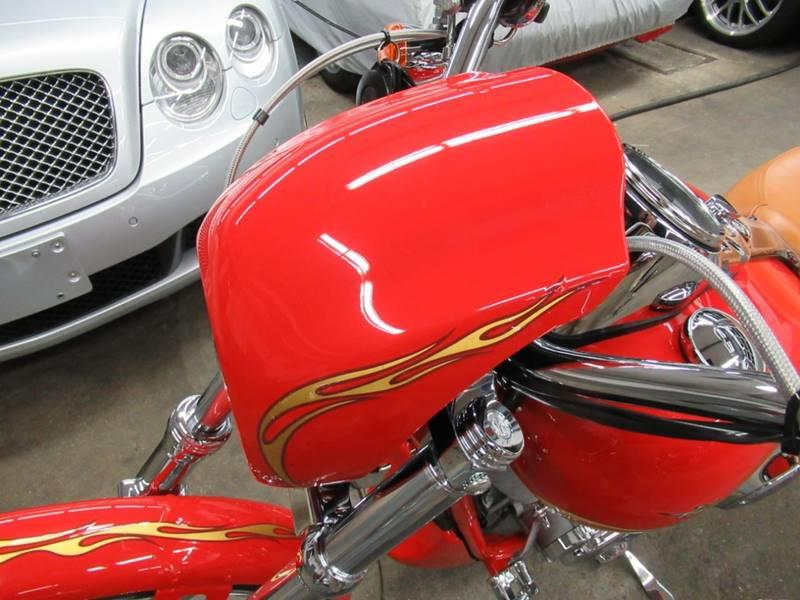 2001 Harley Davidson Switchblade FXR CVO FXDWG2, available for sale in Milford, Connecticut | Village Auto Sales. Milford, Connecticut