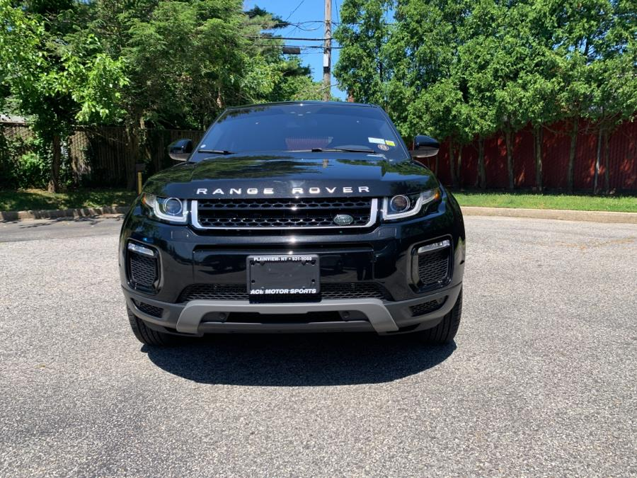 2016 Land Rover Range Rover Evoque 5dr HB SE Premium, available for sale in Plainview , New York | Ace Motor Sports Inc. Plainview , New York