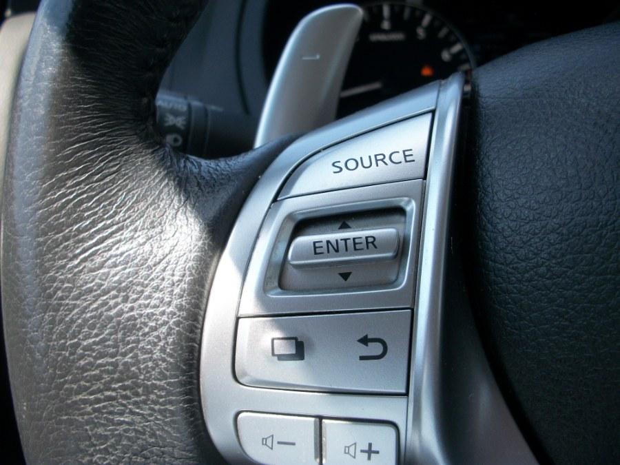 2016 Nissan Altima 4dr Sdn V6 3.5 SL, available for sale in Jamaica, New York | Gateway Car Dealer Inc. Jamaica, New York