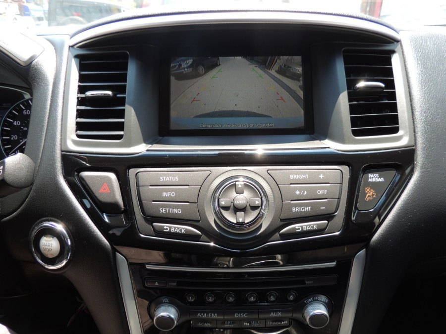 2014 Nissan Pathfinder 4WD 4dr SV, available for sale in Brooklyn, New York | Carsbuck Inc.. Brooklyn, New York