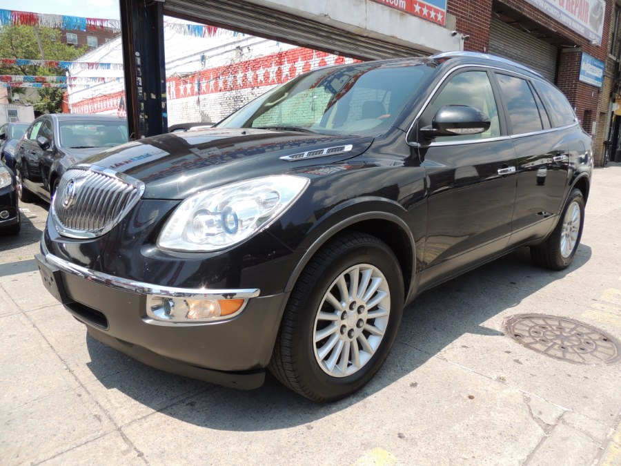 2012 Buick Enclave AWD 4dr Leather, available for sale in Brooklyn, New York | Carsbuck Inc.. Brooklyn, New York