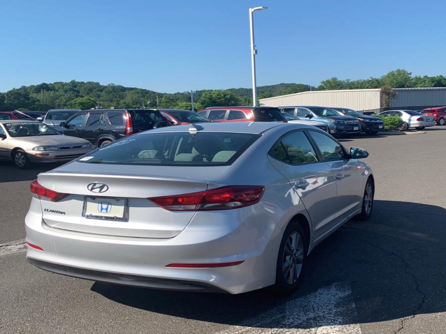 2018 Hyundai Elantra SEL 2.0L Auto (Alabama), available for sale in Manchester, Connecticut   Best Auto Sales LLC. Manchester, Connecticut