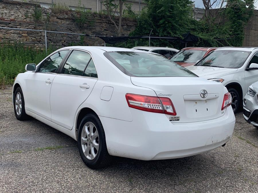 2011 Toyota Camry 4dr Sdn I4 Auto SE, available for sale in Manchester, Connecticut | Best Auto Sales LLC. Manchester, Connecticut