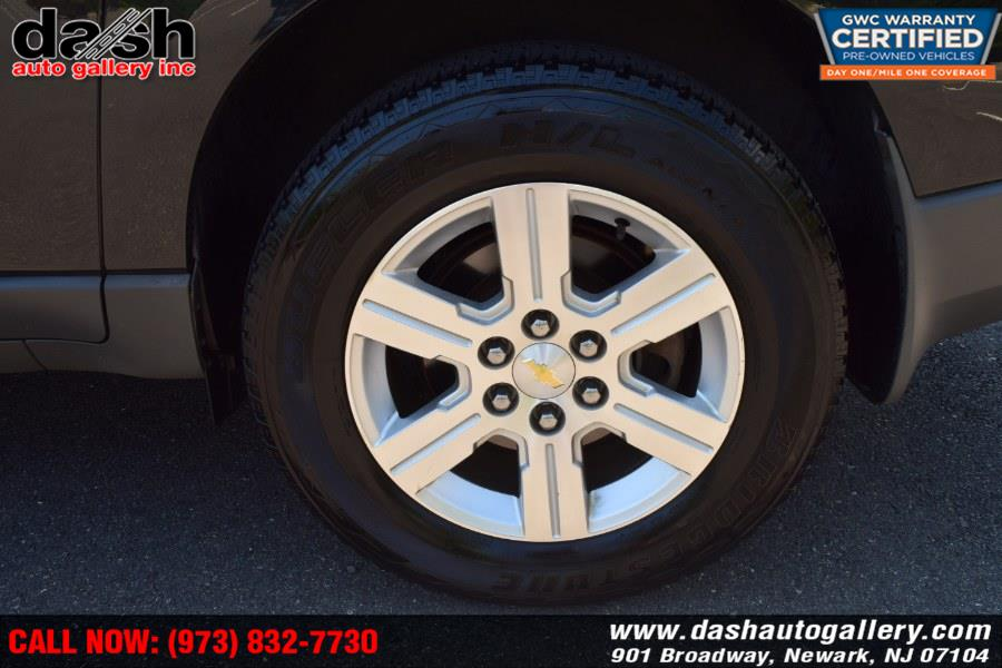 Used Chevrolet Traverse AWD 4dr LT w/2LT 2011   Dash Auto Gallery Inc.. Newark, New Jersey